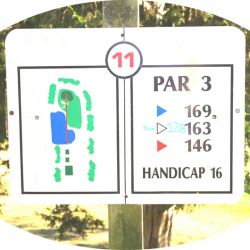 Hole-11 South-Course-1