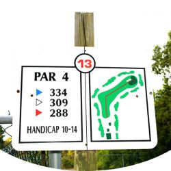 Hole-13 South-Course-1