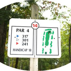 Hole-14 South-Course-1