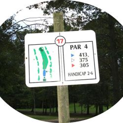 Hole-17 South-Course-1