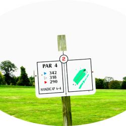 Hole-2 N.-Course