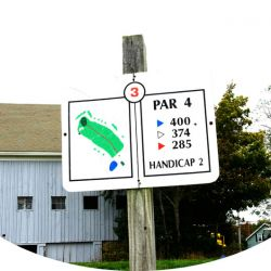 Hole3 N.Course