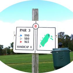 Hole8 N.Course