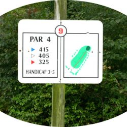 Hole9 N.Course